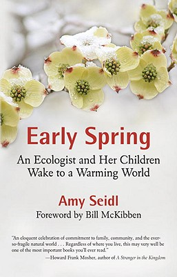 Early Spring By Seidl, Amy